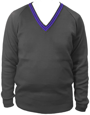 Becket Keys Jumper
