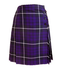 Becket Keys Kilt