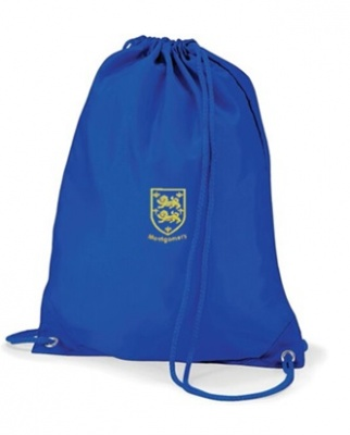 Montgomery PE Bag