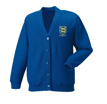 Montgomery Infants Sweat-Cardigan