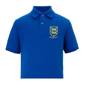 Montgomery Infant Royal Polo Twin Pack
