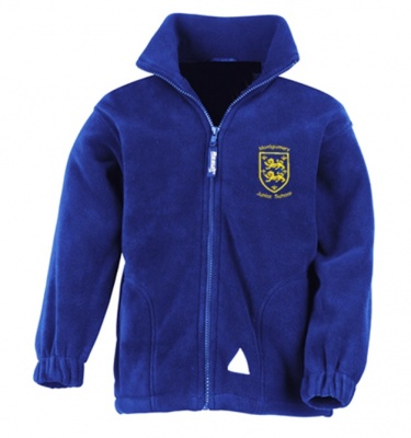 Montgomery Junior Fleece