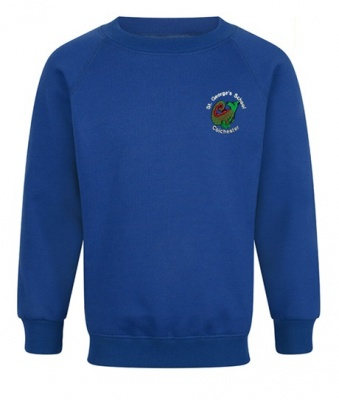 St Georges Sweatshirt