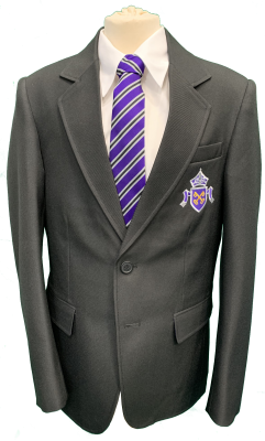 Becket Keys Boys Blazer