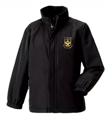 St Francis New Reversible Coat