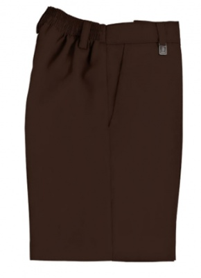 St Francis Brown Shorts