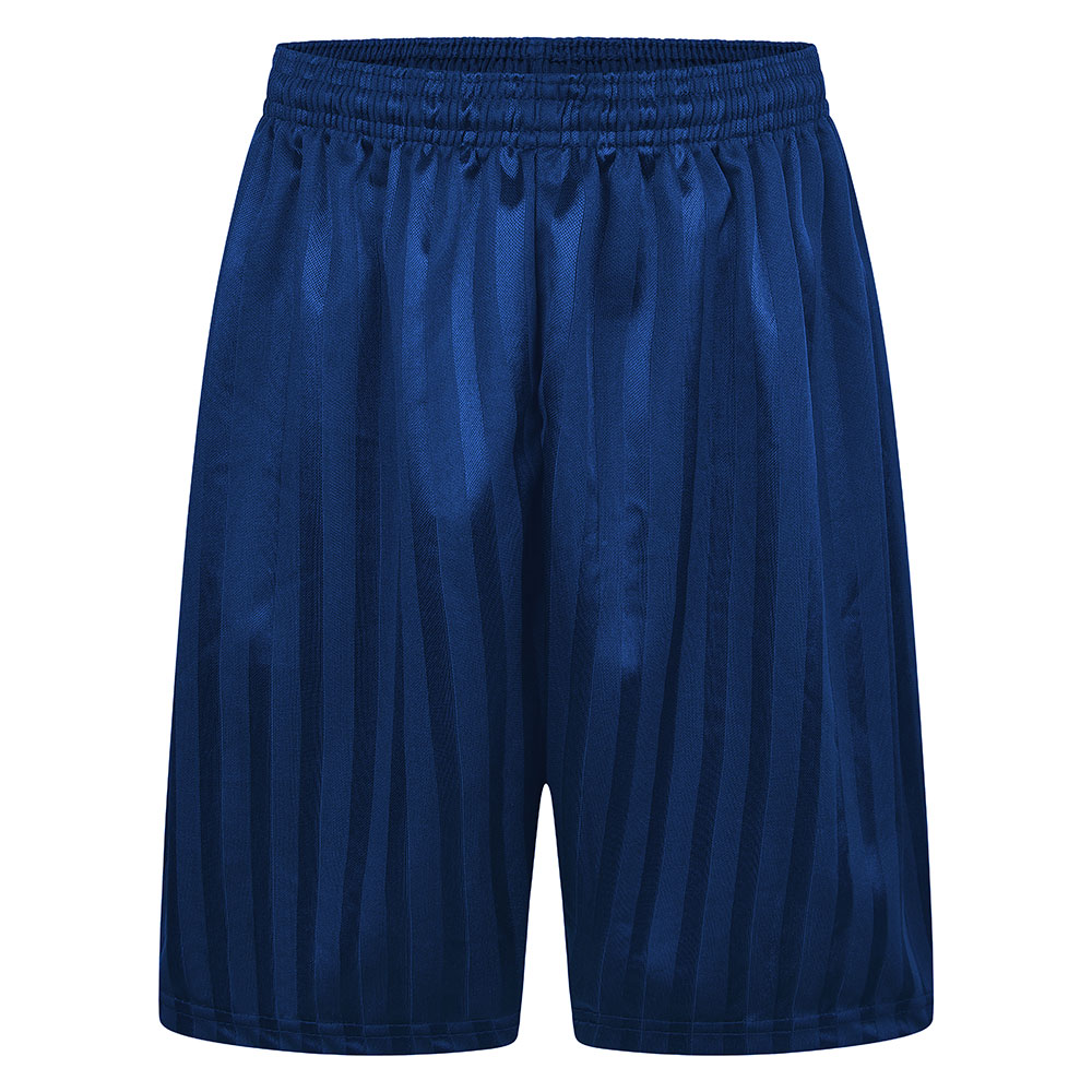 Royal PE Shorts