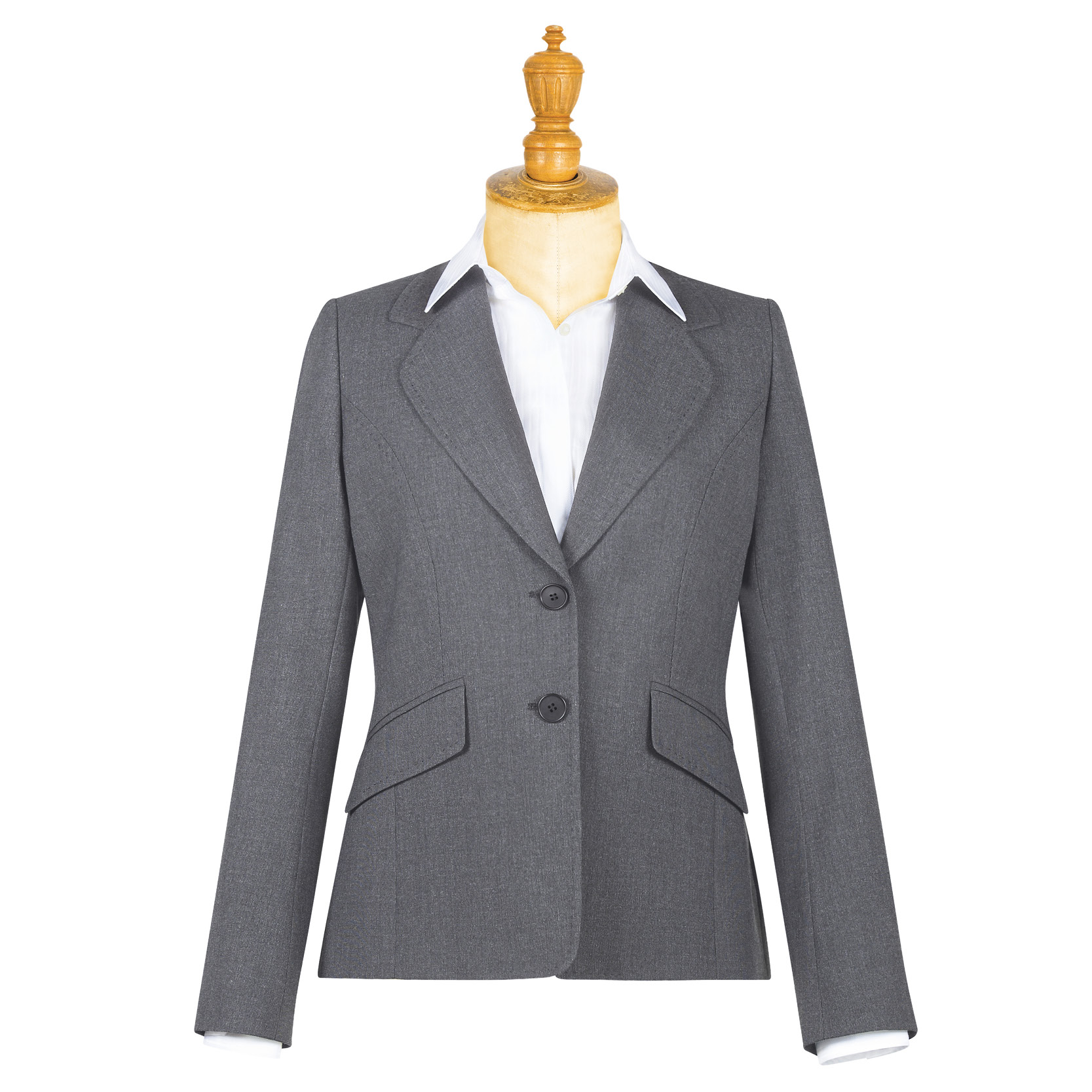 BK Sixth Form Ladies Suit Jacket