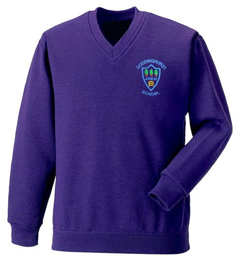 Doddinghurst Junior Sweatshirt