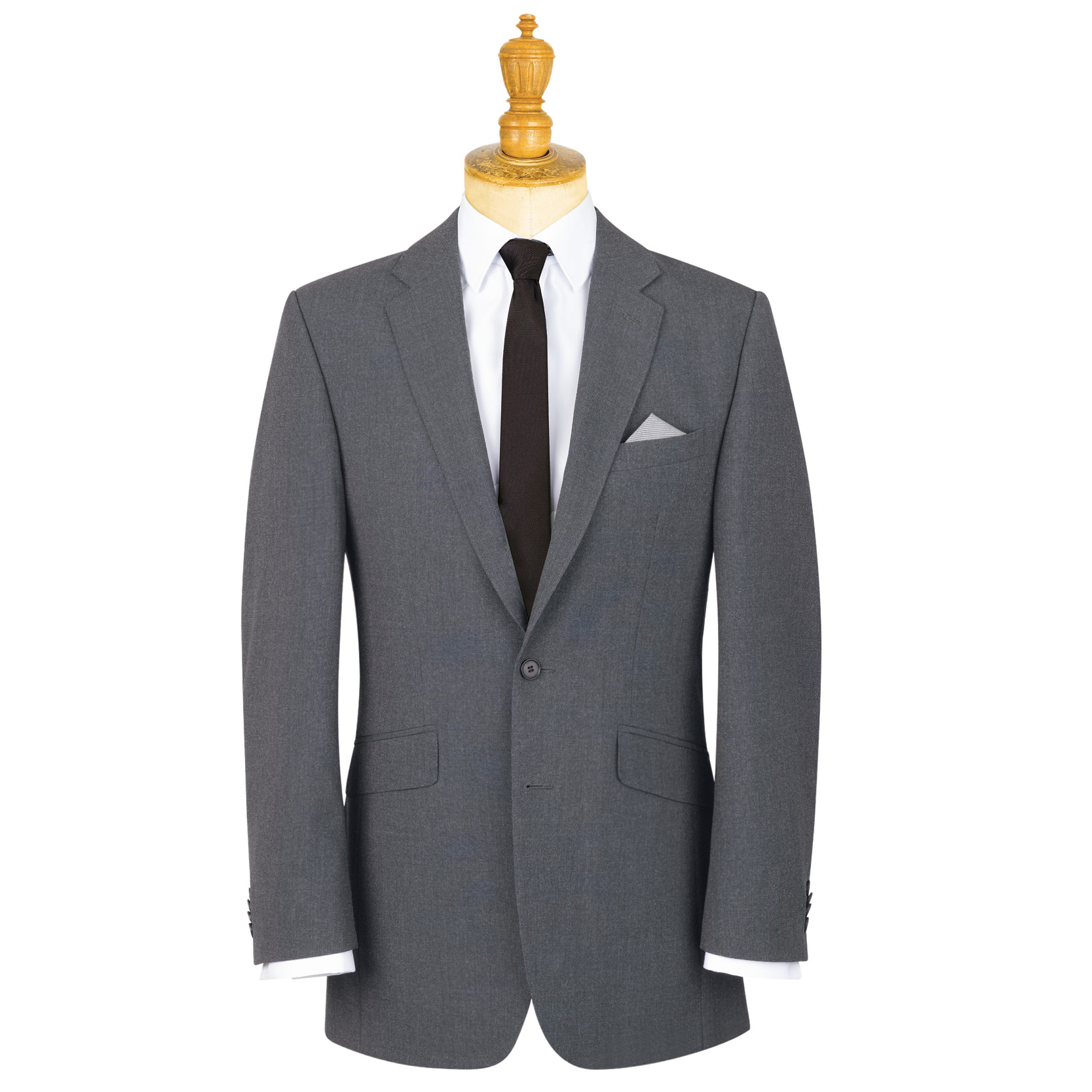 BK Sixth Form Mens Suit Jacket