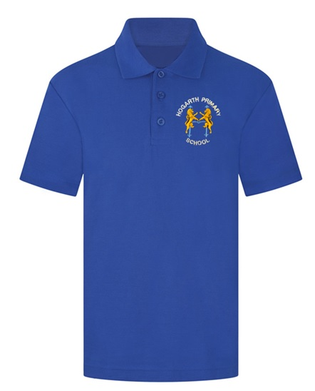 Hogarth PE Polo