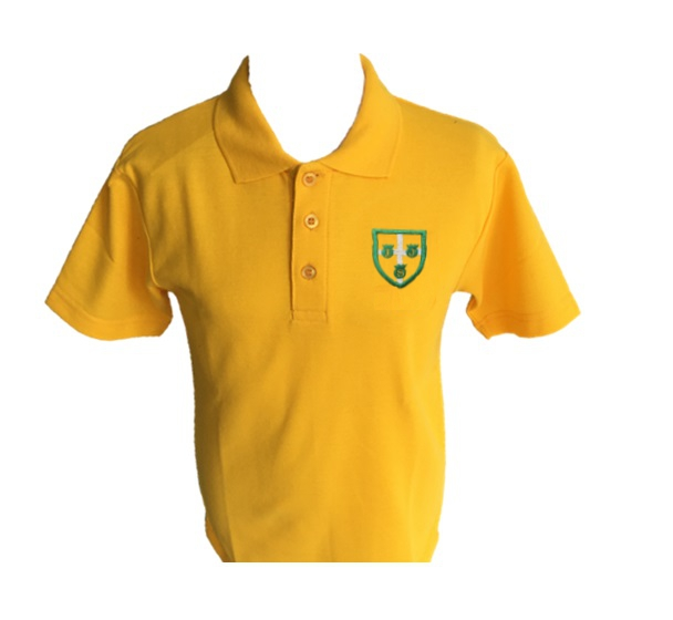 Ingrave Johnstone PE Polo