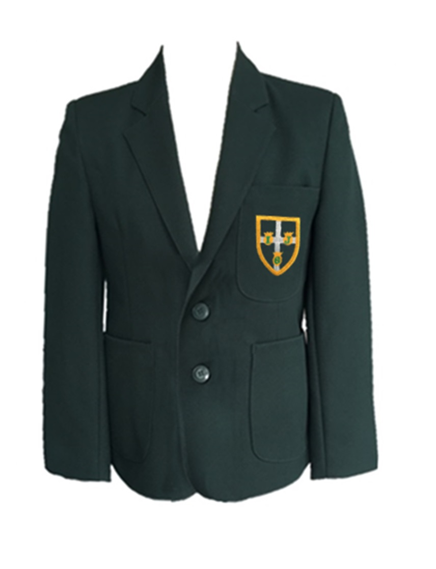 Ingrave Johnstone Girls Blazer