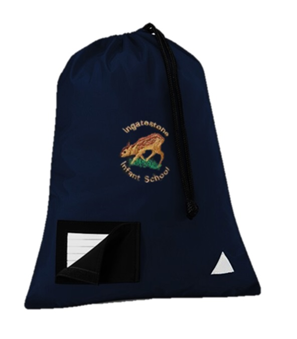 Ingatestone PE Bag