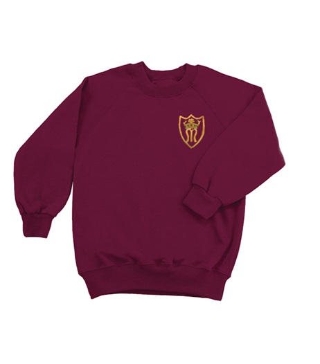 St Marys PE Sweatshirt
