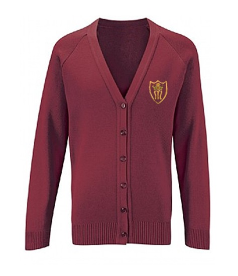 St Marys Knitted Cardigan