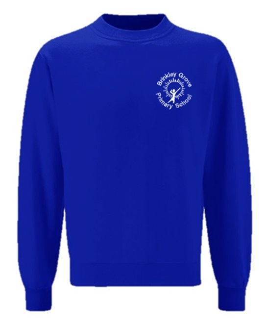 Brinkley Grove Sweatshirt