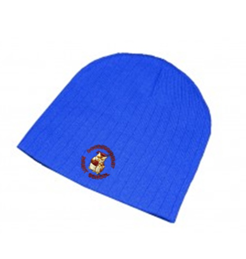 Doddinghurst Infants Beanie Hat