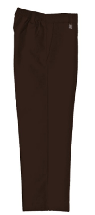 St Francis Brown Trousers