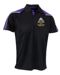 Becket Keys Boys GCSE Polo