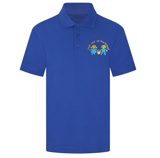 Jack and Jill Twin Pack Polo