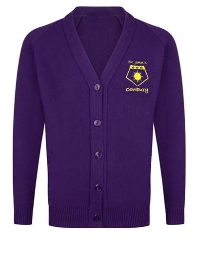 St Johns Danbury Cardigan