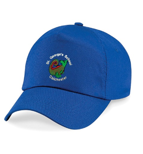 St Georges Baseball Cap