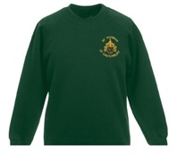 St Thomas Infant Sweatshirt