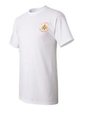 St Thomas P.E T-shirt