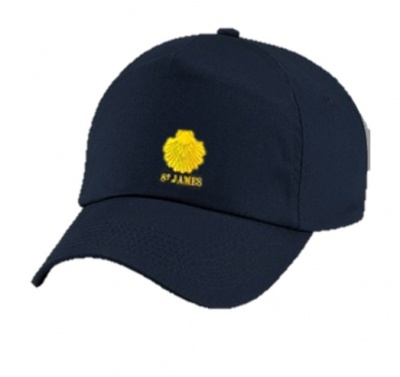St. James' Baseball Cap
